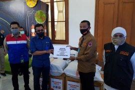 Pertamina Jatim salurkan bantuan Rp2,9 miliar