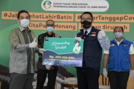 Pemprov Jawa Barat luncurkan Pasar Digital