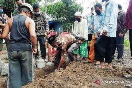 Berkat dana desa, Kampung Setia Desa Simataniari punya MDA
