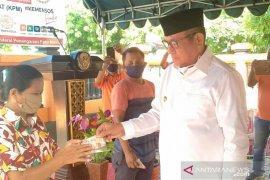 BST bagi warga Kabupaten Malra mulai disalurkan