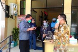Kaper BKKBN Kalbar monitoring pelayanan KB di Mempawah