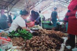 Warga Tanah Bumbu keluhkan harga bawang merah semakin mahal