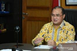 Gubernur Erzaldi berkoordinasi dengan PLN demi pelayanan lebih baik