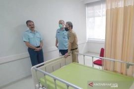 Kabar baik, satu lagi pasien positif COVID-19 di Kota Bogor sembuh