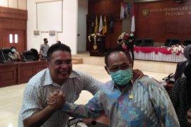 Effendy Latuconsina diusulkan sebagai Wakil Ketua DPRD Maluku