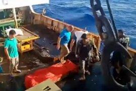 Kemenlu panggil Dubes China terkait pelarungan jenazah ABK WNI di Kapal Long Xing
