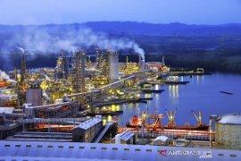 PT Pupuk Indonesia catat rekor produksi tertinggi 11,8 juta ton