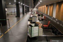 Jokowi:  Delapan bandara berpotensi jadi hub dan super hub