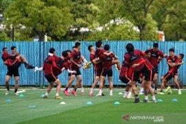 China akan izinkan suporter kembali meramaikan stadion sepak bola