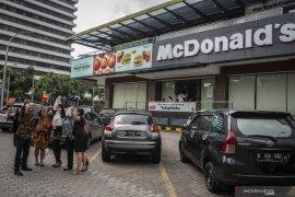 McDonald\'s di Taiwan dan Korsel diretas