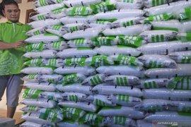 Diskusi ANTARA,  Bulog dan Pupuk Indonesia bersinergi jaga ketahanan pangan nasional