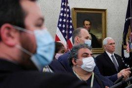 Pandemi di AS terus bertambah menjadi 1.219.066 kasus, 73.297 kematian