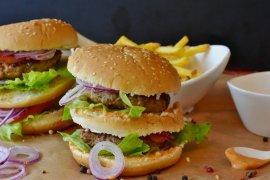 "Empat cara kurangi  ketagihan ""junk food"""