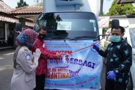 Pemkab Garut siap distribusikan bantuan paket ikan dari KKP