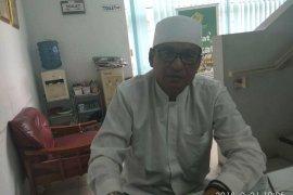 Baznas Lebak Banten bantu keluarga terancam kerawanan pangan