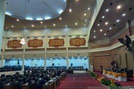 DPRD Kota Jambi minta Pemkot tempatkan SDM handal perkuat layanan di kelurahan