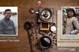Kemenparekraf ajak wisatawan berwisata kopi di Jakarta secara virtual