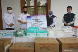 Bantuan Alat Kesehatan Kementerian BUMN