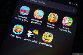 Tujuh aplikasi game bertema Ramadhan