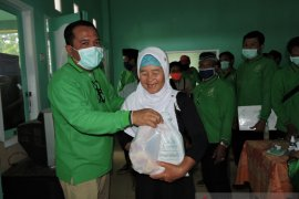 Perusda Banongan Situbondo mampu pertahankan karyawannya di tengah pandemik COVID-19