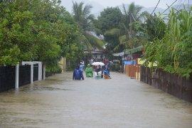 Rumah milik 1.193 kepala keluarga terendam banjir Aceh Besar