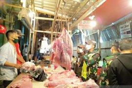 Aktivitas ekonomi di Kota Sukabumi tetap berjalan selama PSBB