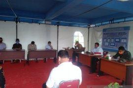 Gugus tugas tetapkan Mukomuko zona merah COVID-19