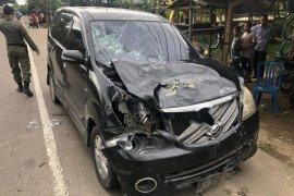 Satu tewas, vario kontra avanza di Aceh Timur