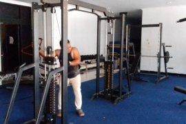 KONI Lampung tambah alat fitnes untuk memaksimalkan persiapan PON