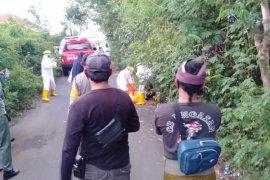Warga Inggris ditemukan meninggal di Ungasan-Bali berpakaian bersepeda