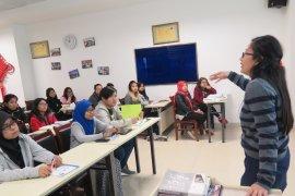 Pelajar Indonesia di China sudah bisa masuk  kuliah