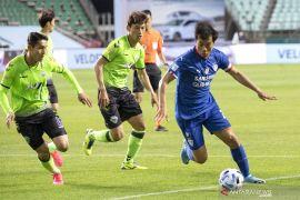 Liga Korea kembali menyambut penonton hingga 25 persen kapasitas stadion