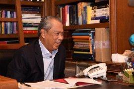 Presiden Trump telepon PM Malaysia komitmen kerja sama