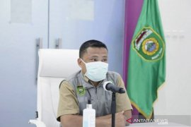 Swab bocah laki-laki  pasien 278 Sumsel yang meninggal Ogan Ilir hasilnya positif corona