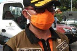 Gugus tugas kawal 181 ABK tiba di Bali untuk karantina