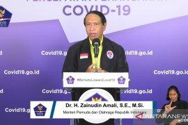 Menpora maklumi pembatalan ASEAN Para Games