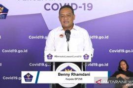 BP2MI jamin keselamatan pekerja migran Indonesia saat  pandemi COVID-19
