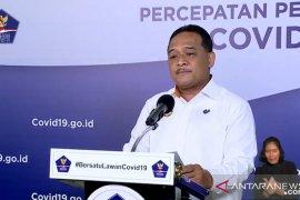 Diprediksi 34.300 pekerja migran kembali ke Indonesia