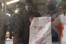 Bawaslu Jatim temukan politisasi bansos COVID-19 di Jember