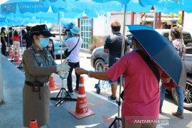 Kabar baik, Thailand nihil kasus baru maupun kematian akibat corona