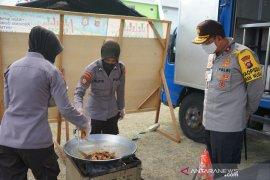 Polda Gorontalo gelar Operasi Ketupat Otanaha 2020