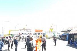 Satgas COVID-19 KKT jemput 52 penumpang KM Sabuk Nusantara 103