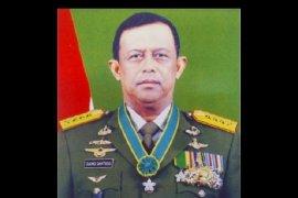 Stroke, mantan Panglima TNI Purn Djoko Santoso meninggal dunia