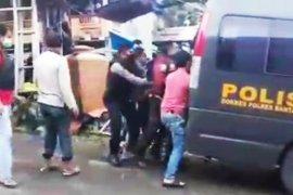 Motif malu hubungan gelap dengan keluarga, berikut kronologi pembunuhan di Bantaeng