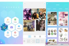 Rekomendasi aplikasi edit foto dan video