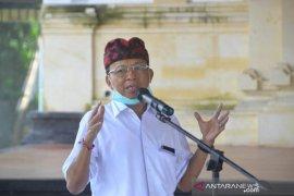 Koster apresiasi tenaga medis karena kesembuhan COVID-19 di Bali tertinggi nasional