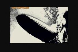 Karya asli sampul album perdana Led Zeppelin bakal dilelang