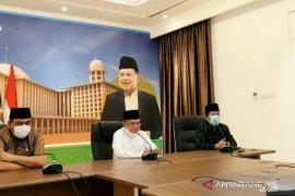 Ketua umum Dewan Masjid iimbau umat Islam bayar zakat lebih awal