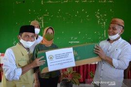 Dewan Masjid Indonesia Gorontalo galakan Gerakan Masjid Bersih 2020