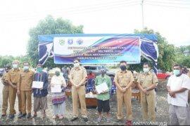 Pencairan BLT-DD di Bangka Barat ditargetkan selesai sebelum Lebaran
